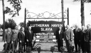 Lutheran Haven 70th Anniversary Celebration